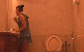 voyeur dilettante movie from toilet