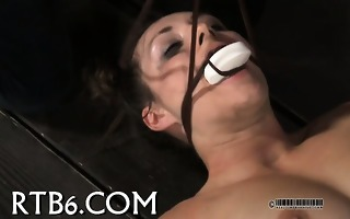 facial torture for beautiful adorable hottie