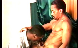 muscle daddy photo shoot - his clip