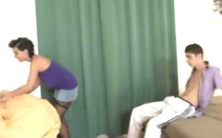 chap copulates his bros girlfriend