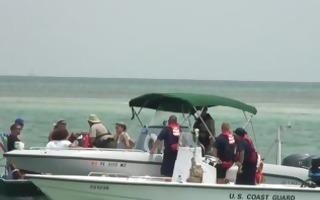 in nature boat bash 1 - scene 1 - dreamgirls