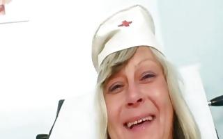 wicked nurse mom id like to fuck nada fucks