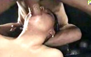 nice retro anal fucking
