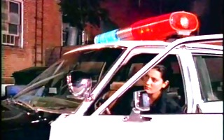hot cop whore with bawdy feet moans and moans as