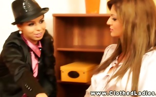 upscale business dykes start with every other