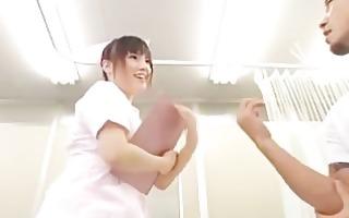 azusa nagasawa sexy asian nurse has good part3