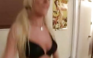youthful student permeating marvelous tits