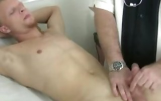 jacob gets his sick pounder examined part3