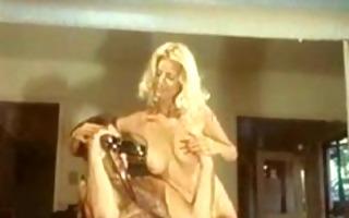 classic pornstar seka engulfing cock
