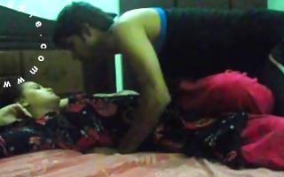 indian pair sex sonia bhabhi drilled hardcore by