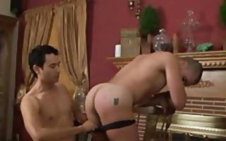 sexy stud desire fetish slavery