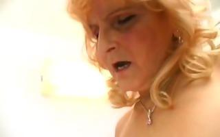 belt on mom - scene 3 - porn zone