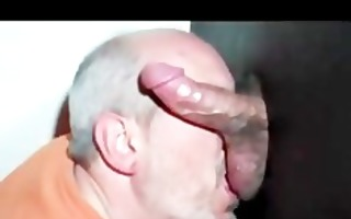 swallowing at the magnificence hole homo porn