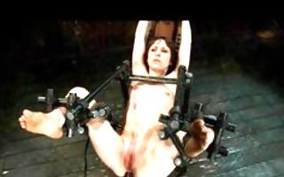 thraldom anal bdsm bondage slave femdom domination