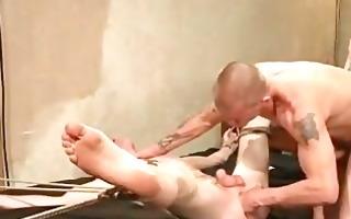 very bizarre homo sadomasochism free porn