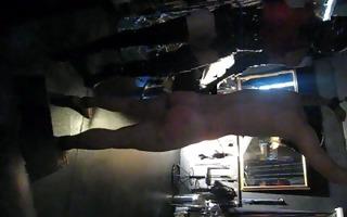 transsexual cassandra fuks my ass 2