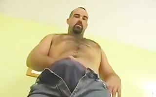 sexy aussie bear