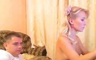 russian sweetheart webcam blow job