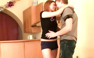 fascinating sexy charming legal age teenager