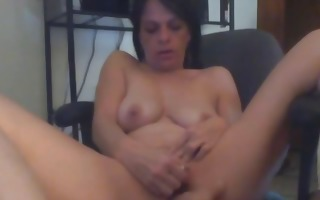 sensual mommy cookie fisted deep part4