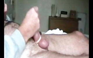 large loads of thick cum
