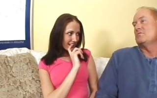 old dongs and young sweethearts - scene 1 -