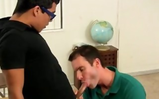 gay fuckfest with a splendid chap like cameron