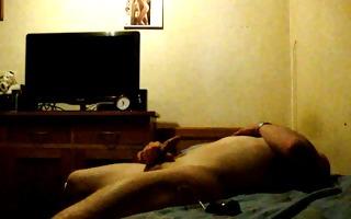 anal vibration