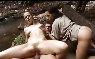 intimate large busty jane darling laura lion