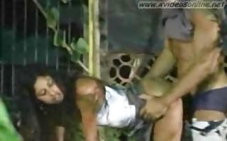 dilettante indian legal age teenager pair fuck
