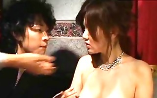 natsumi horiguchi stop time made slutty