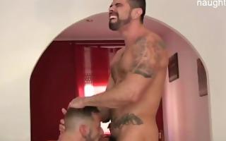 juvenile boys engulfing massive cock