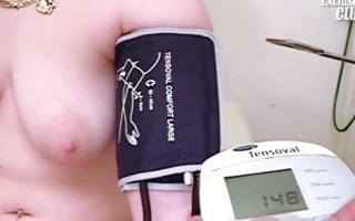 obese nia gyno cum-hole speculum exam