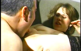 aged girl getting fucked