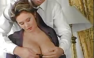 large tits mommy