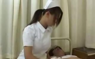 nurse yuki touma