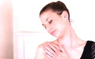gyno toys in her unfathomable cum-hole snatch