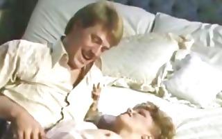 large cock inda bushy muff in porn retro movie