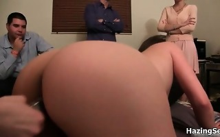 wicked and sexy doxy is so sexually excited and
