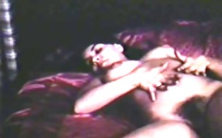 softcore nudes 599 1960s - scene 1