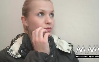 mmv films german legal age teenager receives