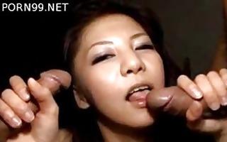 lets tie this girl hikaru aoyama