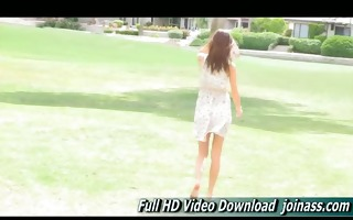 jody public nudity shes a tall beautiful and very