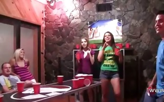 college groupsex group-sex at the party