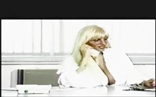 fuck my secretary busty lisa lipps