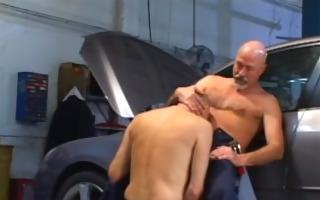 pantheon productions - dads automotive part 2
